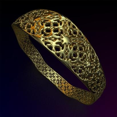 PA_Bracelet_d64_Se83A10m8M16T1FR022-X-wax