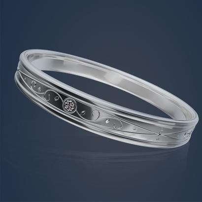 Rosetta Ring