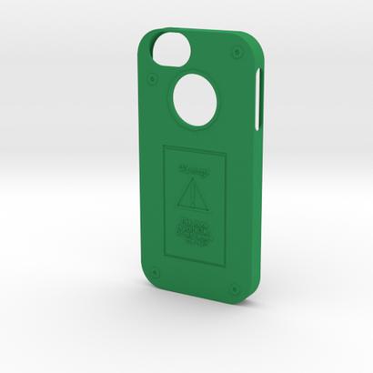 Case iphone 5 Mechanics