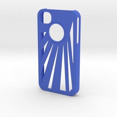 Etui iphone4S Sun