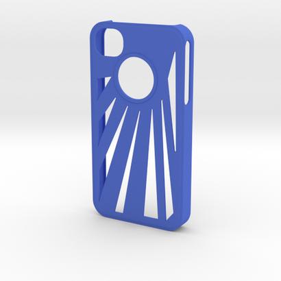 Sun iphone4S case