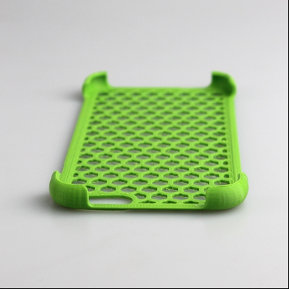 iPhone 6 Honeycomb case
