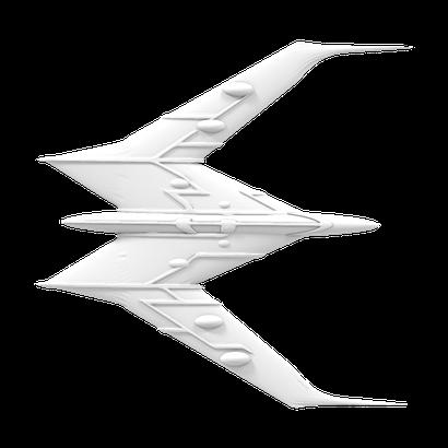 Nike Leviathan-Cruiser