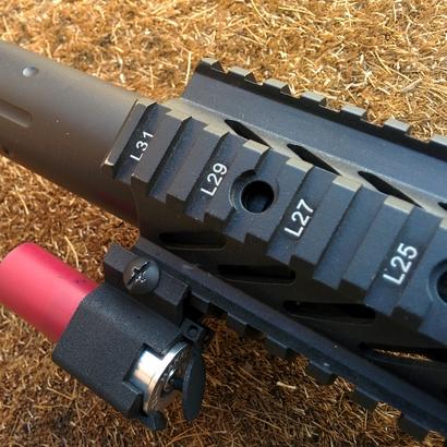 Helio M726-A (Short)
