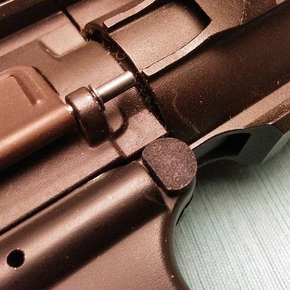 M4 Front Receiver Pin