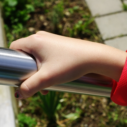 bracelet peau de serpent - 65 x 24 x 2.5 mm