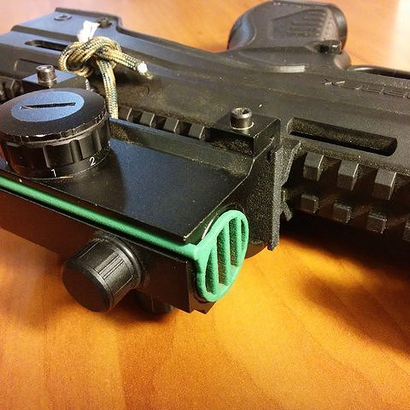 MP5 Scope Protector