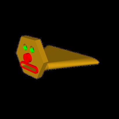 Model 9 Sculpteo