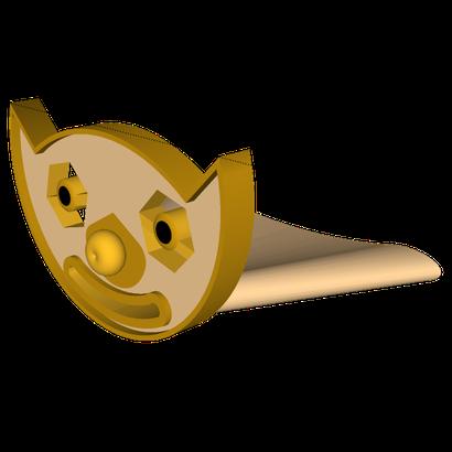 Model 20 Sculpteo