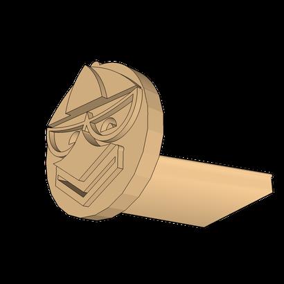 Model 16 Sculpteo