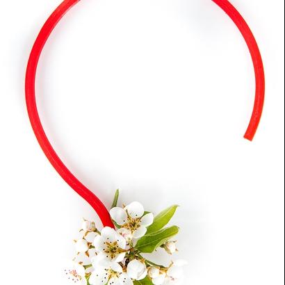 FlowerNeck