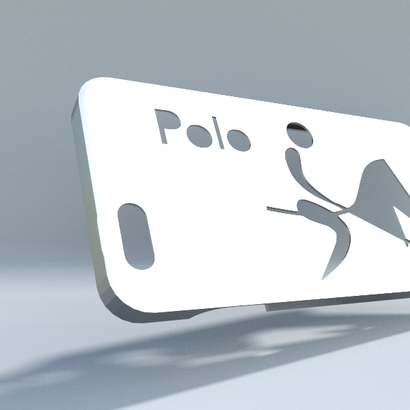 Iphone 6 polo