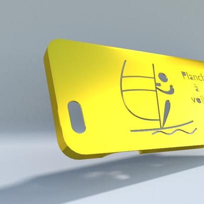 Iphone 6 planche a voile (partie #1)