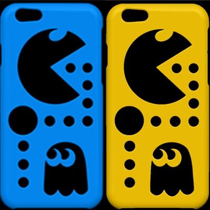 Case IPhone 06 Pacman