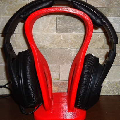 Support Casque Audio