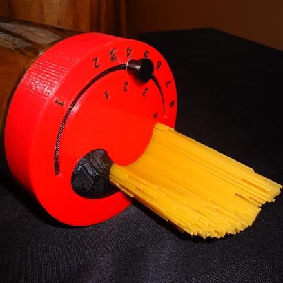 Couvercle Doseur Spaghetti