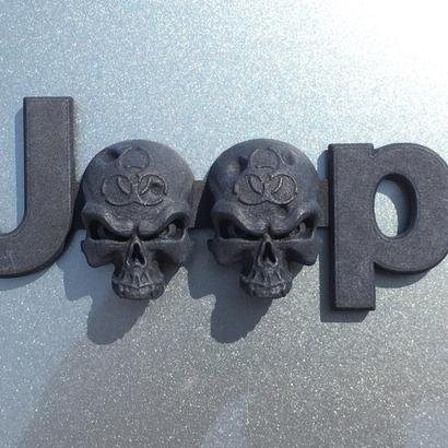 Zombie Skulls (JK OEM))