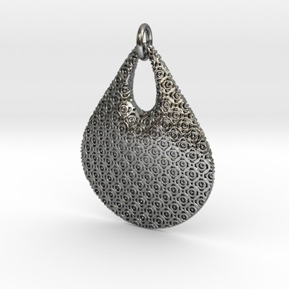 Ecctorus Earring/Pendant