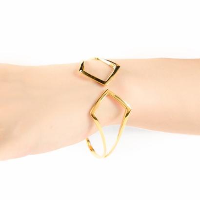 """""""HIDDEN HEART"""" Bracelet d=65mm"""