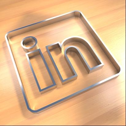 Linkedin cookies cutter