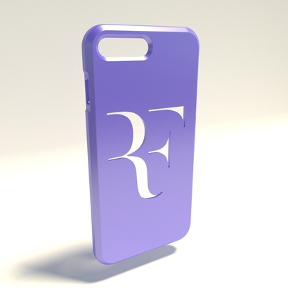 Coque Iphone 7 Plus Roger Federer