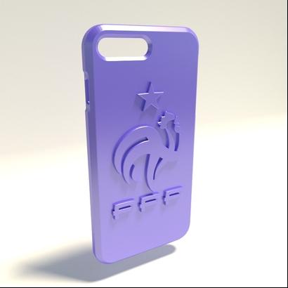 Coque Iphone 7 Plus Federation française de foot