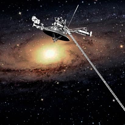Satellite voyager