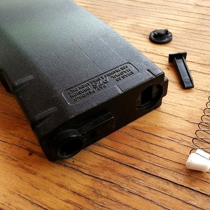 Feeder Head for PTS PMAG EMAG Airsoft Magazine