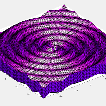 Two_arms_Archimede_spiral_surface