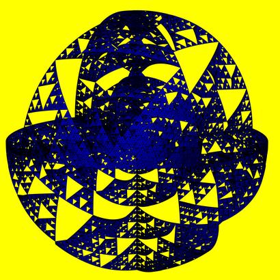 Sierpinski ball / Spherpinski