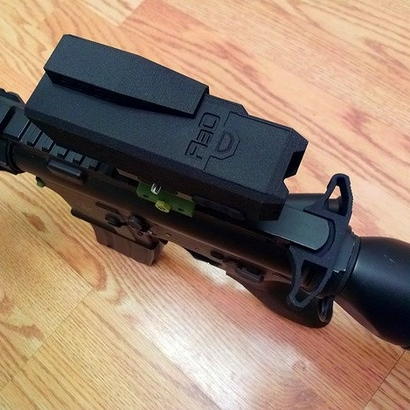 SRG Red Dot Sight Cover