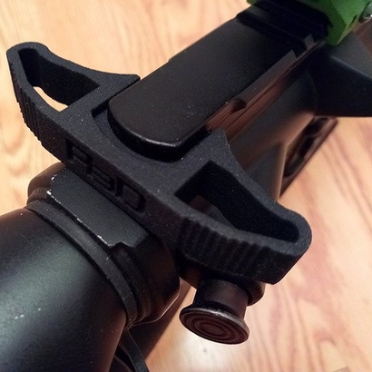 M27 Mock Charging Handle for M4