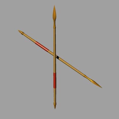 MACEDONIAN CAVALRY SPEAR x10