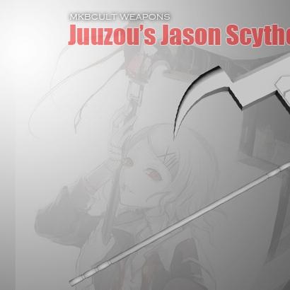Juuzou's Jason Scythe