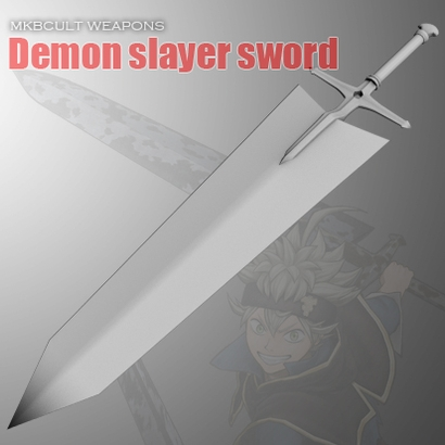Demon Slayer Sword