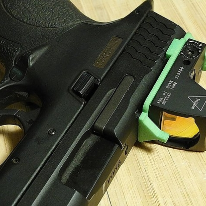 RMR Mount for M&P