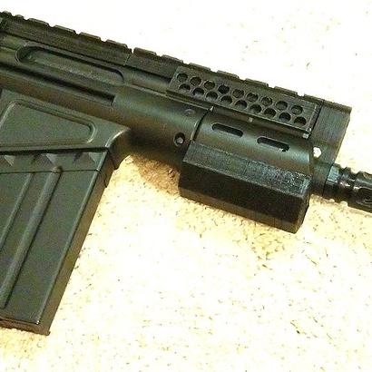 G3 T3 SAS Handguard