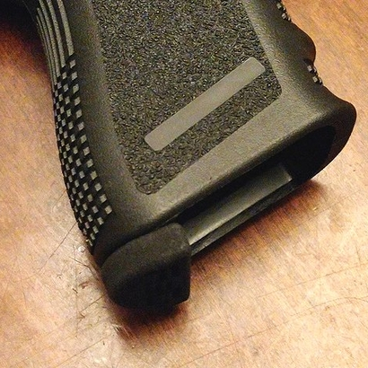 Grip Plug for G17 G18 G19 G23 G25
