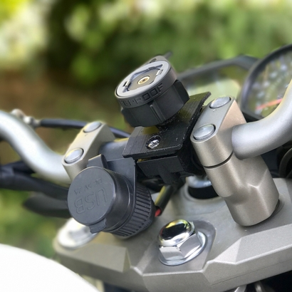 Lifeproof LifeActiv Handlebar Secured Mount V2