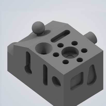 IQ CMM-Mgr Training Block Full Size