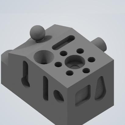 IQ CMM-Mgr Training Block Full Size