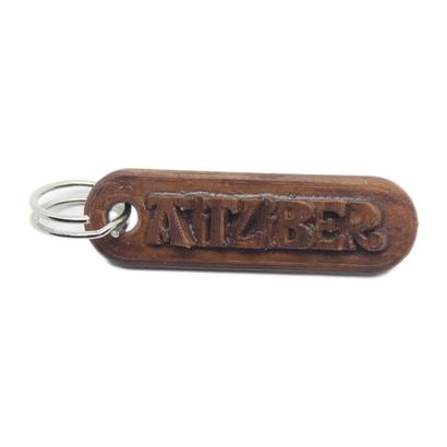 AITZIBER 3D keychain
