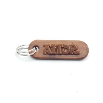 AITOR 3D keychain