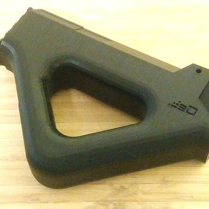 MP32PDW Shoulder Stock