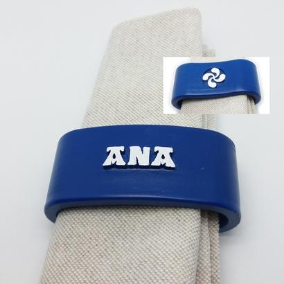 ANA 3D Napkin Ring with lauburu