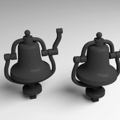 Parts042 [8 Big Bells]