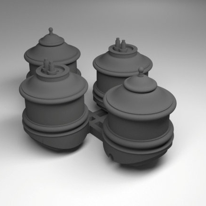 Mogul: Domes [Parts10]