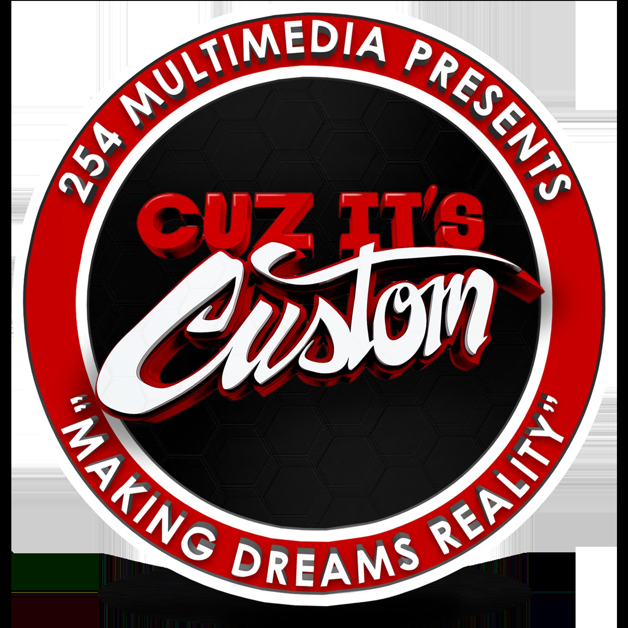 picture_Cuz it's Custom by 254MM