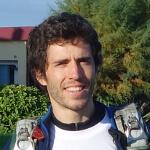 Antu Nehuen Gortari - Physicist