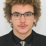 Arno Touré - Marketing Assistant